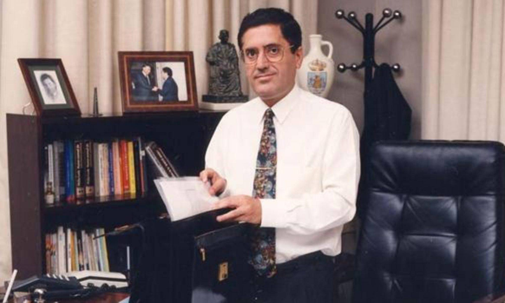 Antonio Torres García